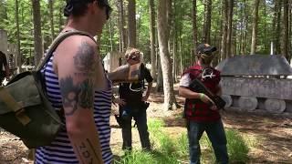 Desolation 2: Attack on New Canada