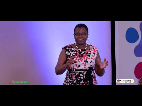 Confessions of a Workaholic- Gladys Muhunyo