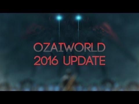 OzaiWorld - 2016