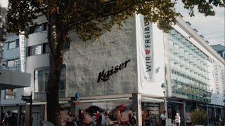 Kaiser Recruiting Film