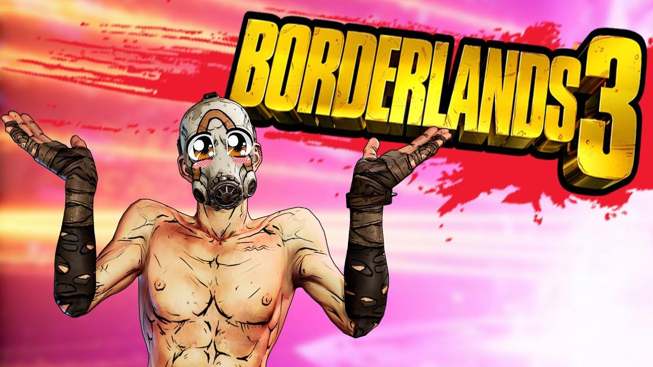 Download Borderlands 3 - EPIC GAMES RUINE TOUT