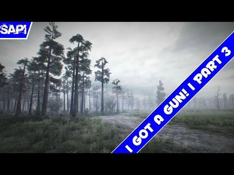 I GOT A GUN! | 35MM Playthrough part 3