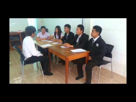 สัมภาษณ์งานสอบข้าราชการครู