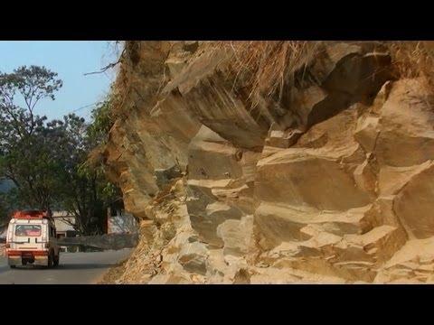 Adventurous road trip to Guptkashi