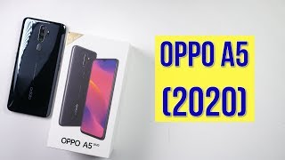 Oppo A5 2020 Unboxing | Camera Samples | PUBG | Comparison vs Realme 5, Mi A3, Samsung M30s