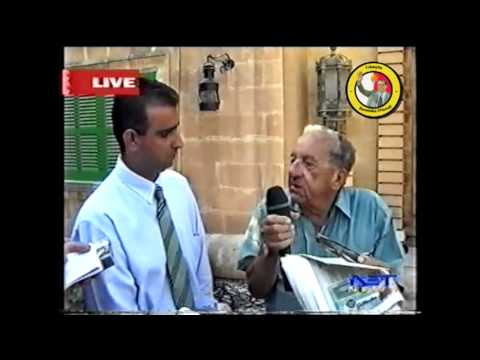 Dom Mintoff Live Net Ty 1998 Vol 2