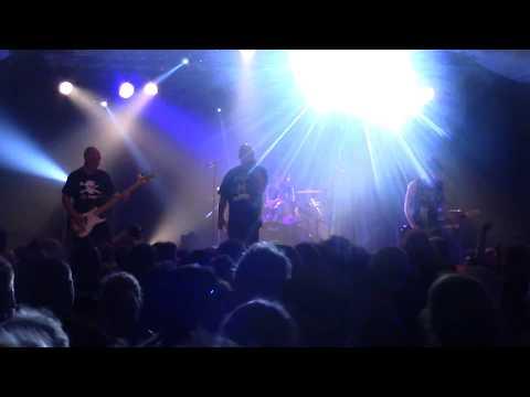 Angelic Upstarts - Woman In Disguise (Zikenstock Festival 2018 France) [HD]