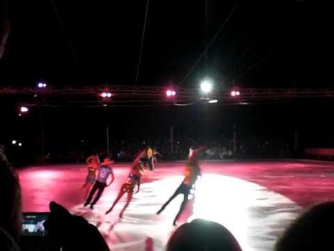 Sun Valley On Ice 7-4-17 - Video 7