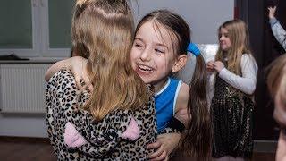 Bal karnawałowy dla dzieci w MDK