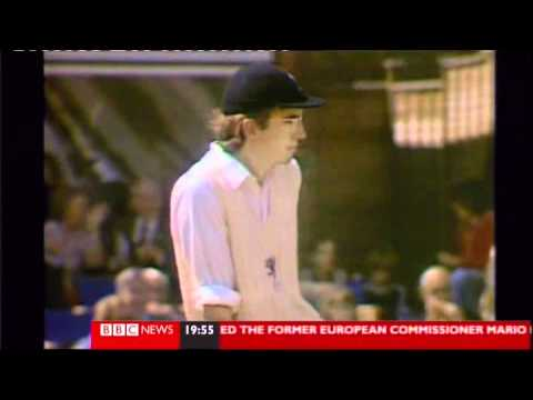 Former England Cricketer Peter Roebuck commits suicide