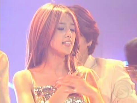Chae Jung An(채정안) - Tess(테스) Showking M