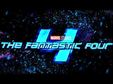 MARVEL PHASE 4 SDCC 2019 OFFICIAL FANTASTIC 4 CONFIRMED!? MCU PHASE 4 LEAKED FUTURE FILMS SLATE