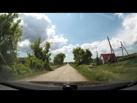 Проездом через село Апалиха (Хвалынский район Саратовской области), 1 июня 2019 г.