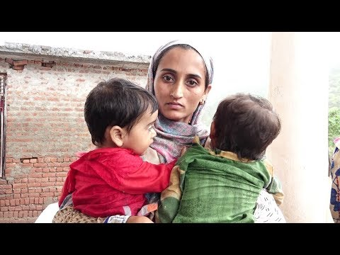 Kathua Case: Campaigner Talib Hussain accused of torturing his wife for giving birth to girl child