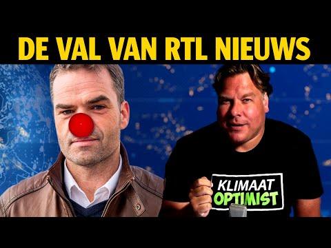 DE VAL VAN RTL NIEUWS - DE JENSEN SHOW #107