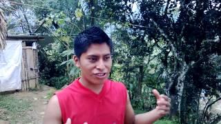 Dialecto mazateco en Jalapa de Diaz Oaxaca