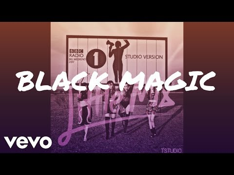 Little Mix - Black Magic ( The Glory Days Tour / Summer Shout Out Tour ) (Studio Version)