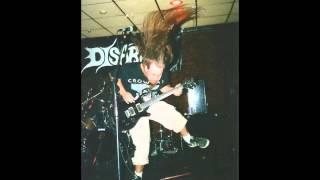 "DISARRAY - ""Lose My Mind"" unreleased 2004 demo track"