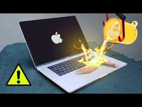 ЛАВА vs MacBook