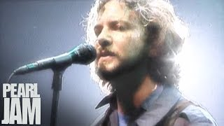 Rearviewmirror (Live) - Touring Band 2000 - Pearl Jam