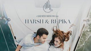 HARSH & RUPIKA | WEDDING STORY | SAB MOH MAYA HAI