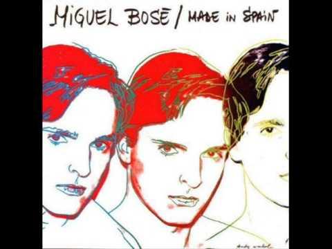 Los Ojos Del Miedo - Miguel Bose mp3