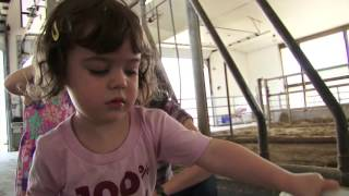Best Health - 100% Canadian Milk Tour: New Dundee, Ont.