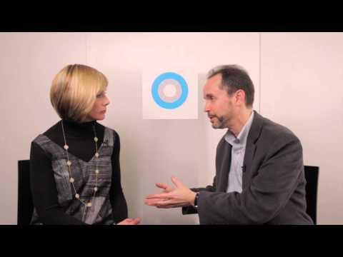 MDG Health Alliance's Gary Cohen - Hub Culture Interview in Davos 2013
