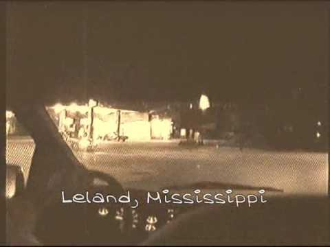 Searching the home of James son Thomas - Leland, Mississippi