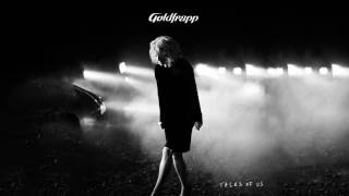 Goldfrapp - Clay (Official Audio)