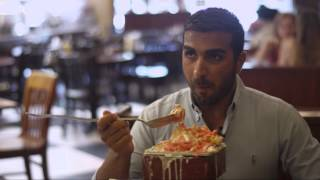 ROY FARES - UNITED STATE OF CAKES - BLOOPERS
