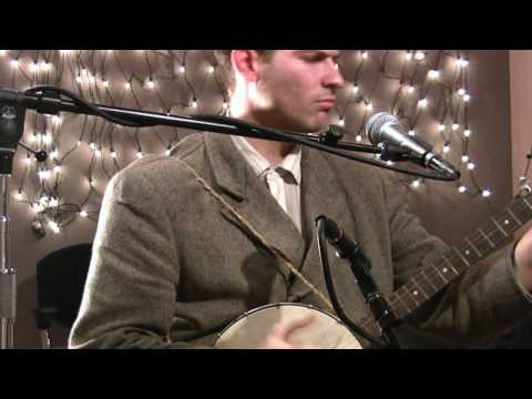 Frank Fairfield - Cumberland Gap (Live on KEXP)