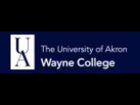 Wadsworth FB - University of Akron Wayne College - LED