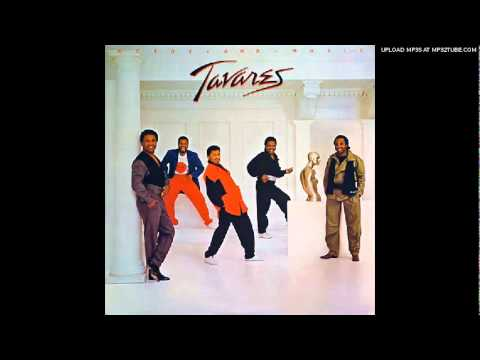 Tavares - Words And Music