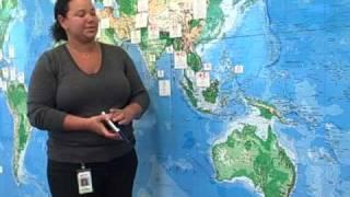 Pacific Islands Tsunami (October 2009):  International Update - Asia Pacific, Update 2