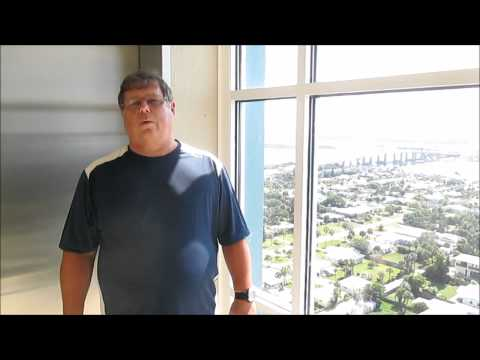 InterCoastal Inspections Client Testimonial - The Grand Coquina - Condo Inspections