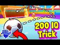 These 200 IQ Tricks Work Every Time... FALL GUYS FAILS & EPIC WINS #15