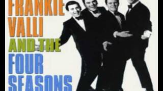 Frankie Valli and 4 Seasons - Beggin