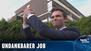 Fabian Köster will Bürgermeister von Gevelsberg werden