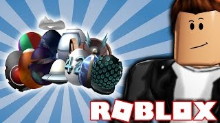 HOW TO GET ALL THE EGGS IN THE OUTPOST & WORLD OF TOMORROW!! (ROBLOX Egg Hunt 2017 - Part 1)