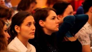 Обучение персонала Игр Сочи 2014