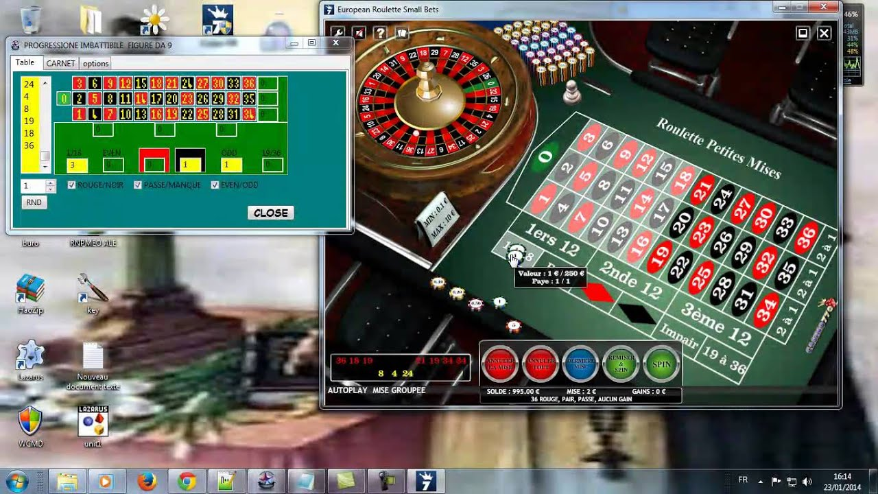 best strategy to win roulette online free download - YouTube