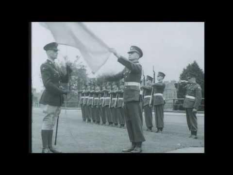 Irish National Anthem 1961