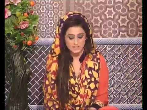 Khawateen Mehfil-e-Milad -  Directed & Produced by Waheed Iqbal - Media Icons - 22th Dec 2014
