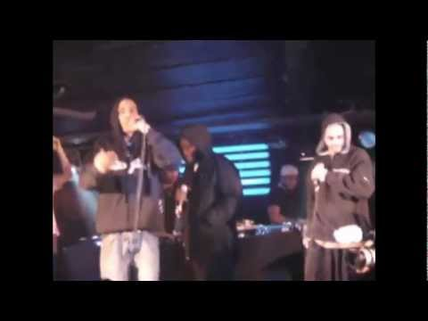 Youtube: Dicidens – Hlm Rezidants (live)