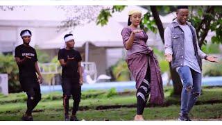 Garzali Miko Ruwan Zuma Full Latest Hausa Song Video 2019