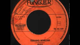 Rudy And The Royal Rhythmics - Terang Boelan (Traditional)