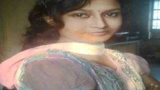 Anindita Saha(kobitar proschod rater akash) bangla song