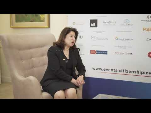 Interview - Mona Shah, Attorney, Mona Shah & Associates Global