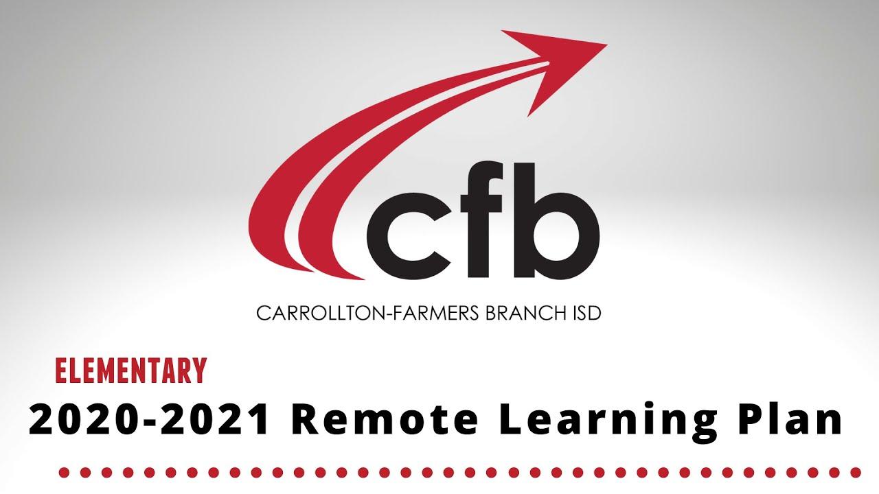 Cfbisd Calendar 2021-22 COVID 19 Information   Carrollton Farmers Branch ISD